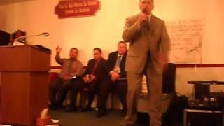 Asamblea Apostolica -Garden city Kansas