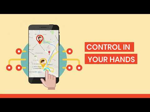 Make Your Child or Family Safe Using Titan Family Security App