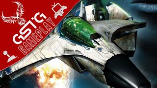 Space Interceptor Project Freedom [GAMEPLAY by GSTG] - PC