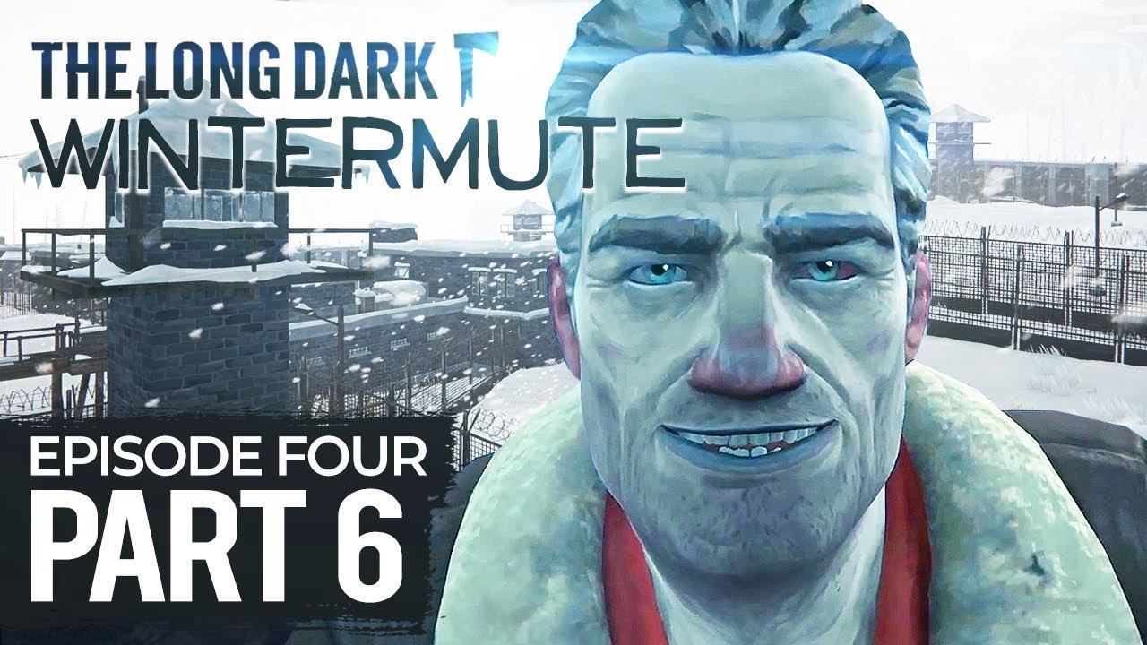 Download The Long Dark Wintermute EPISODE FOUR Part 6 - WOLF CREEK