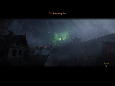 Warhammer: Vermintide 2 - Screaming Bell (Cataclysm)  