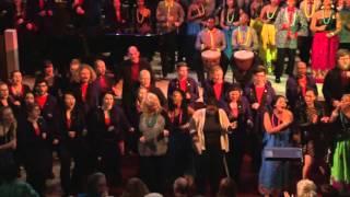 Hlonolofatsa - UP Youth Choir with Kokopelli and Òran