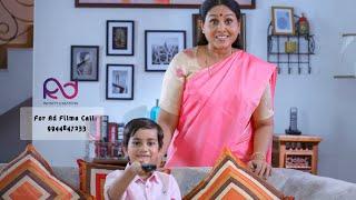 Staring Saranya Ponvannan & Akshith For EF-IF Diamond Jewellery