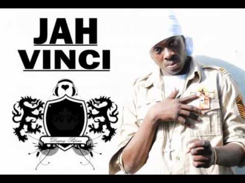 Jah Vinci - Please Don't Cry - June 2011 {Notnice Corey Todd Prod}