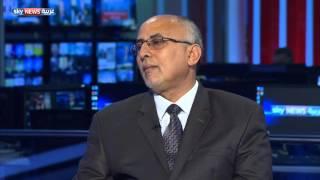وزير: الحوثيون يشنون حربا تدميرية ضد تعز