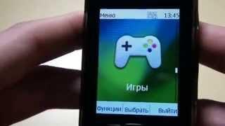 Видео Nokia X2 02(Nokia X2-02 — новая модель сверх бюджетного телефона на 2 сим-карты. В телефоне встроен довольно громкий динамик...., 2013-06-30T23:53:15.000Z)
