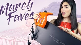 March Favourites 2017 | Nicole Andersson