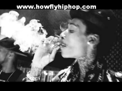 Wiz Khalifa - Ozs & Lbs (Feat. Chevy Woods & Berner)