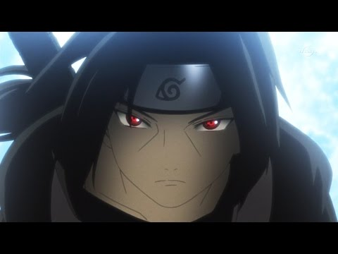 Naruto AMV  World So Cold