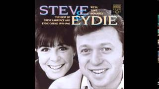 Steve Lawrence & Eydie Gormé - 01 - This Could Be The Start Of Something