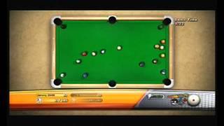 PF360 2006 - Xbox Live Arcade - Bankshot Billiards 2 Footage