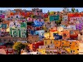 World's Amazing Cities Guanajuato, Mexico | Tour with Sharpens Best