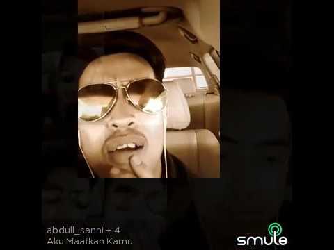 Aku Maafkan Kamu (Malique & Jamal Abdillah) Cover