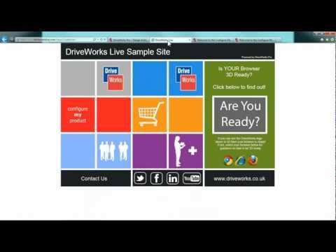 DriveWorks - Design Automation for SOLIDWORKS