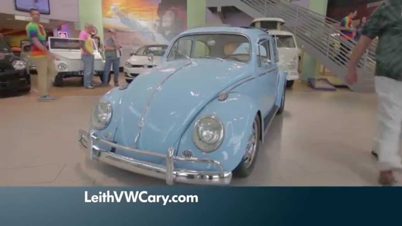 Leith Vw Cary >> Leith Volkswagen Of Cary The Different Dealer