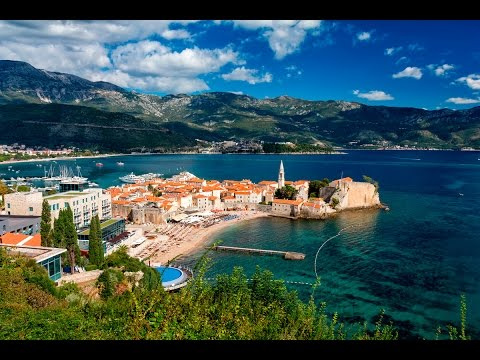 10 Best Places to Visit in Montenegro