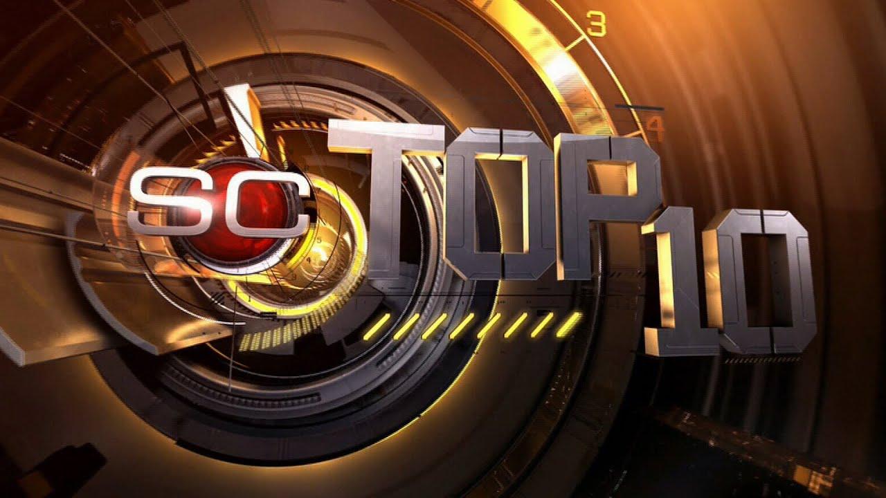 Download TSN - Top 10 Quarterback Touchdowns