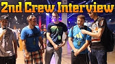 Interview Wthe Crew At Kyrsp33dy At Nobodyepic At Jahovaswitniss