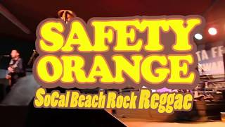 NSE-SAFETY ORANGE-SUBLIME Tribute and Rock Reggae Cover Band Promo Video-NEAL SHELTON ENTERTAINMENT