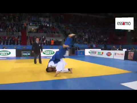 European Judo Union - Live-Stream European Championships Seniors Individual.rm