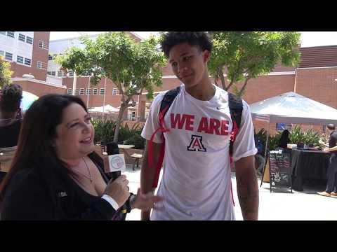 Arizona Basketball: Ira Lee looking forward to a big season in 2019