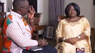 Dr. Ivy Magaret Amoakohene - PM Personality Profile on JoyNews (11-5-18) thumbnail