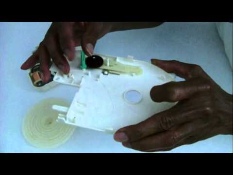 Washer Timer Repair Maytag Whirlpool Washing Machine