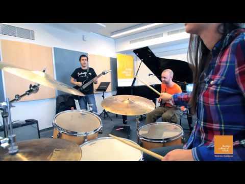 Berklee College of Music, Valencia Campus Tour