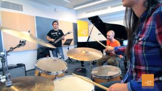 Berklee College of Music, Valencia Campus Tour