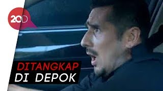 Download Video Pesinetron Claudio Martinez Ditangkap karena Narkoba MP3 3GP MP4
