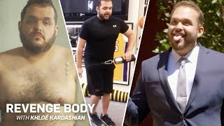 Overcoming Your Lowest Points | Revenge Body with Khloé Kardashian | E!