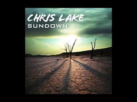 Chris Lake  Sundown  Art