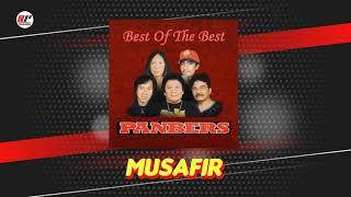 Panbers - Musafir (Official Audio)