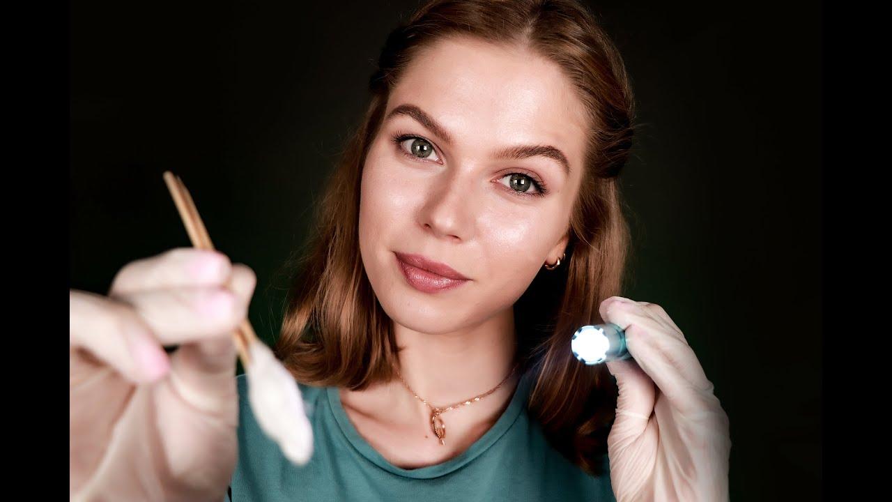 ASMR~ extreme nail tapping/nail rubbing - YouTube