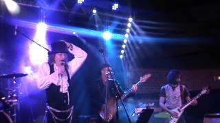 Coverband Tokyo Tapes Tribute to  SCORPIONS( We