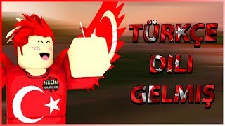💖 ENGLISH LANGUAGE SUPPORT here!! 💖/Robloxian Highschool/Roblox Turkish/Twin