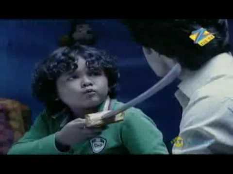 Shree - Hindi Serial - Zee TV Serial - Best Scene