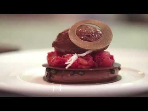 Modern Australian Restaurant - Glass Brasserie At Hilton Sydney