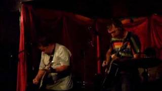 The Axemen - Big Cheap Motel (LIVE 29.01.09, Auckland, NZ)