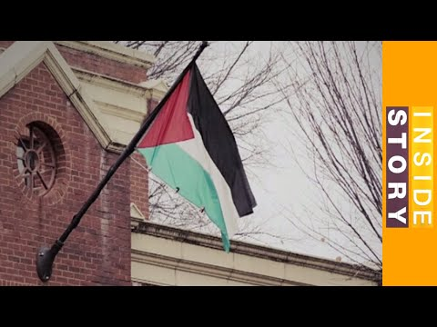 Why is Washington closing the PLO's office? - Inside Story