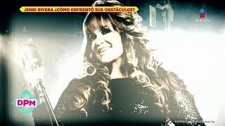 A 7 aos del trgico fallecimiento de Jenni Rivera  De Primera Mano