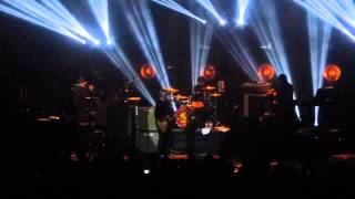 I'm Where I Should Be (new song) - Paul Weller live @ Plymouth Pavilions (5th March 2015)