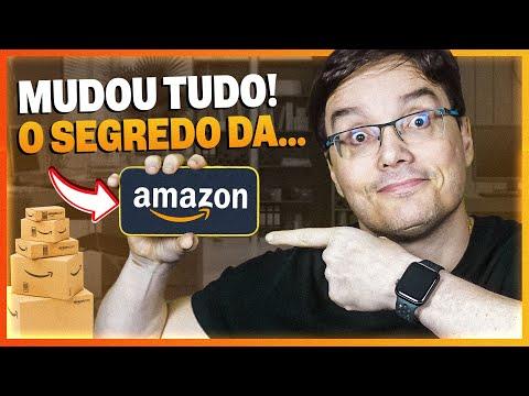 POR QUE A AMAZON CRESCE TANTO E O O QUE PODEMOS APRENDER COM ELA