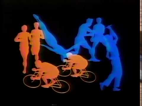 CBC Promos + Sports Weekend Intro (1983)