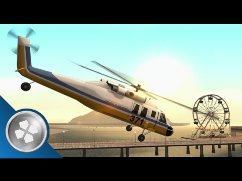 GTA San Andreas: Melhorando os Gráficos e Funcionalidade