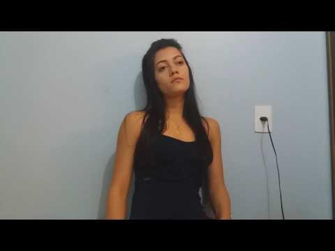 Estás aqui - Naara e Sarah - Cover Dórika Rodrigues