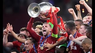 Liverpool all Champions League Final Goals ● 1977-2019