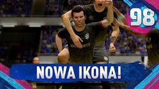 NOWA IKONA! - FIFA 19 Ultimate Team [#98]