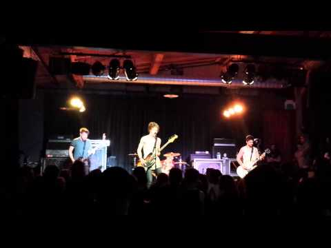 My Ticket Home - A New Breed Live at The Loft (Madison, WI) 2013