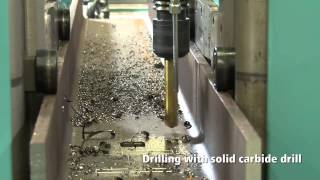 kdm 1015 drilling machine and the kbs 1051 band sawing machine
